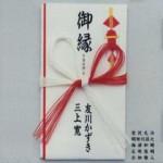 御縁 : 共演  三上寛(1995)