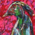 Zanpuu, The Summer Of Birds