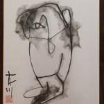 'Gleaming Crayon' – Kazuki Tomokawa